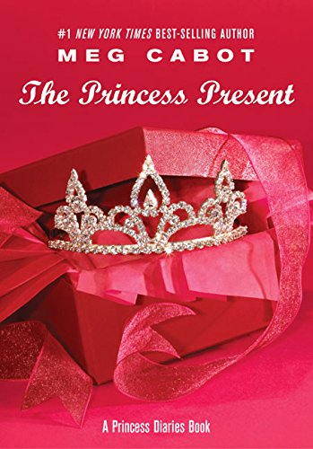 9780060754334: The Princess Present: A Princess Diaries Book (Princess Diaries, Vol. 6 1/2)