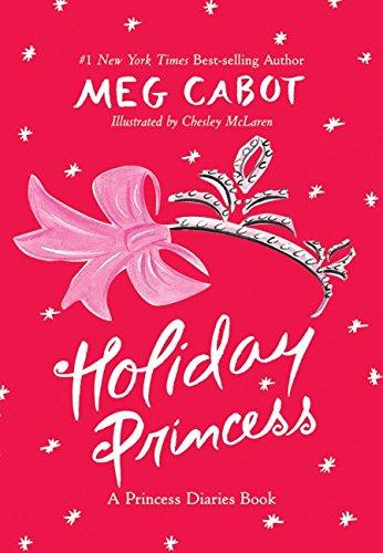 9780060754341: Holiday Princess: A Princess Diaries Book