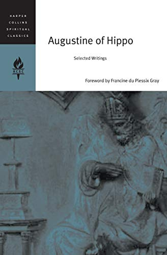 9780060754662: Augustine of Hippo: Selected Writings (HarperCollins Spiritual Classics)