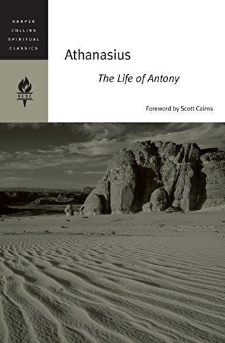9780060754693: Athanasius (HarperCollins Spiritual Classics)
