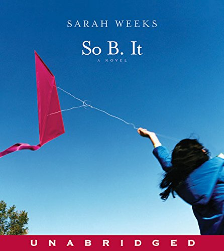 So B. It CD: Weeks, Sarah