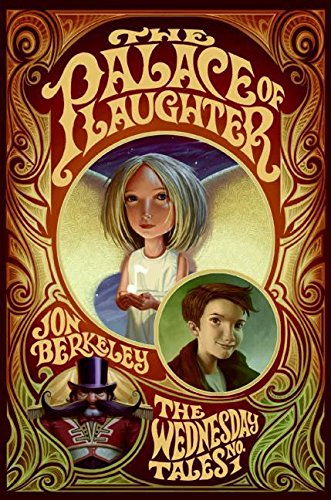 9780060755089: The Palace of Laughter: The Wednesday Tales No. 1