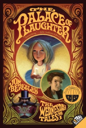 9780060755096: The Palace of Laughter: The Wednesday Tales No. 1 (Wednesday Tales (Quality))