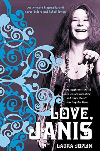 9780060755225: Love, Janis
