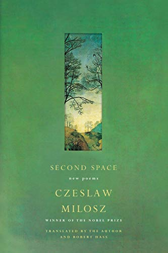 9780060755249: Second Space: New Poems