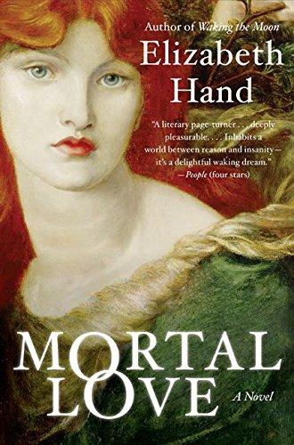 9780060755348: Mortal Love: A Novel