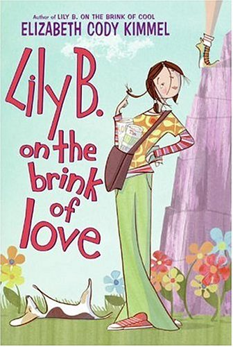 9780060755454: Lily B. on the Brink of Love