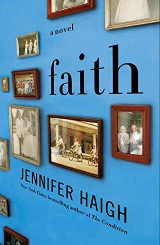 9780060755805: Faith
