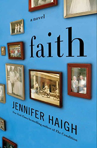 9780060755805: Faith: A Novel