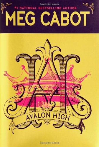 9780060755867: Avalon High