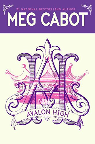 9780060755874: Avalon High
