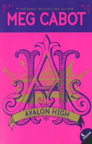 9780060755881: Avalon High