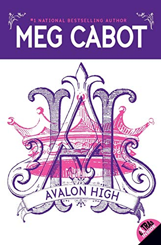 9780060755881: Avalon High
