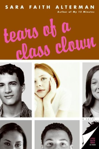 9780060755928: Tears of a Class Clown