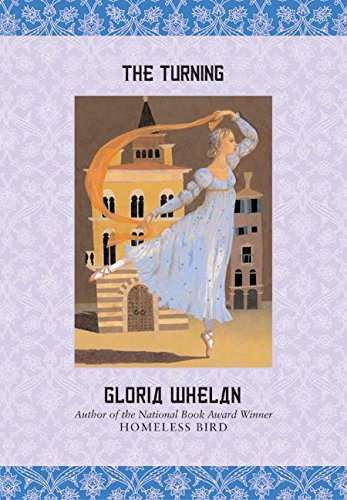 Turning, The (0060755946) by Gloria Whelan