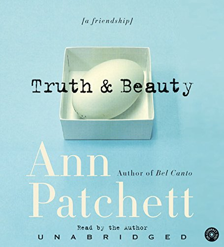 9780060755997: Truth & Beauty CD: A Friendship