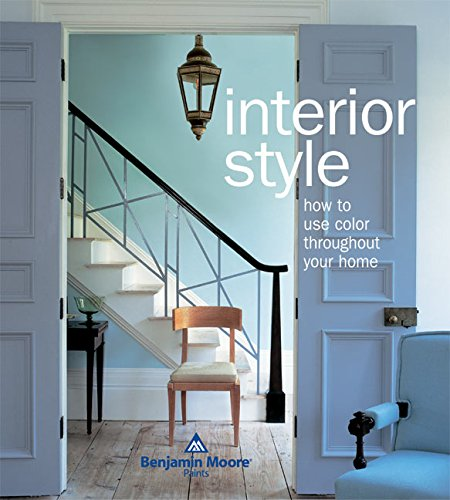 9780060756024: Interior Style: How to Use Color Throughout Your Home