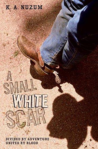 9780060756406: A Small White Scar