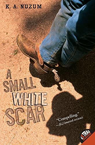 9780060756413: A Small White Scar