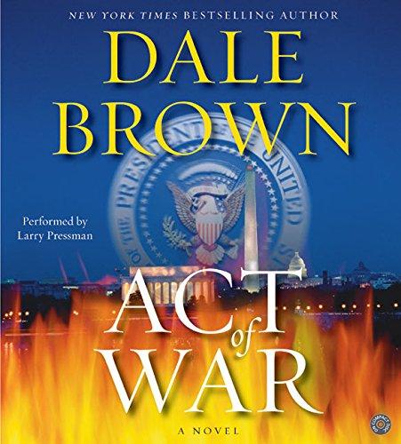 9780060756437: Act of War CD