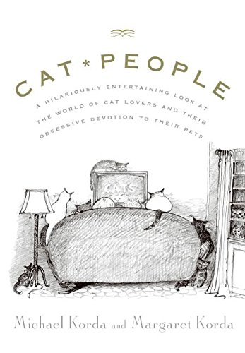 9780060756635: Cat People