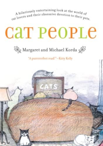 9780060756642: Cat People