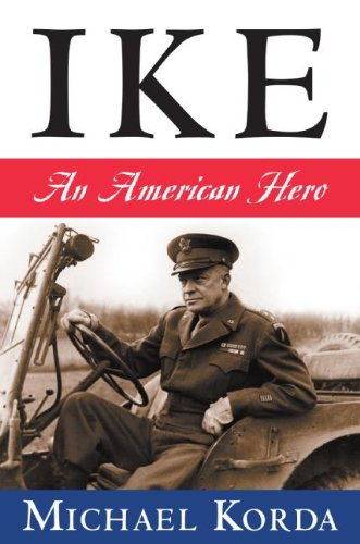 Ike: An American Hero: Korda, Michael **Signed by author**