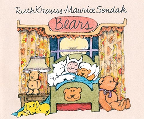 9780060757168: Bears