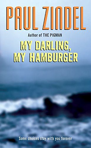 9780060757366: My Darling, My Hamburger