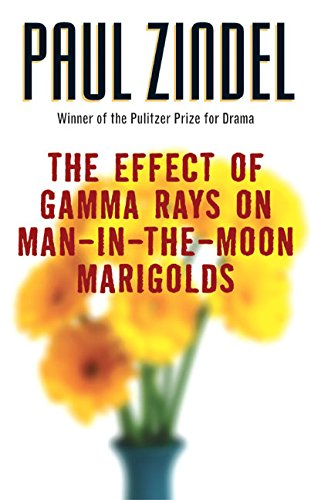 9780060757380: The Effect of Gamma Rays on Man-in-the-Moon Marigolds