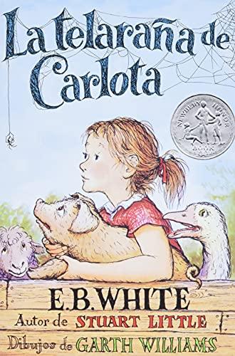 9780060757403: La Telaraña de Carlota (Spanish Edition)