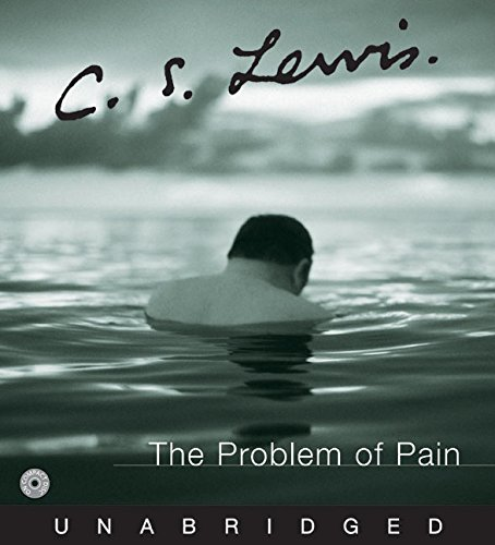 9780060757489: The Problem of Pain CD