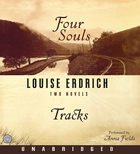 Four Souls/Tracks CD: Erdrich, Louise