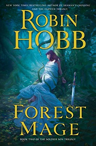 9780060757632: Forest Mage (The Soldier Son Trilogy, Book 2)