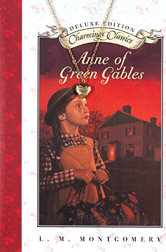 9780060757694: Anne of Green Gables with Jewelry (Charming Classics)