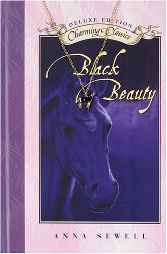 9780060757700: Black Beauty Deluxe Book and Charm (Charming Classics)