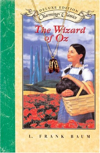 9780060757724: The Wizard of Oz with Jewelry (Charming Classics)
