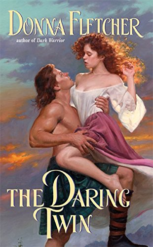 9780060757823: The Daring Twin (Avon Historical Romance)