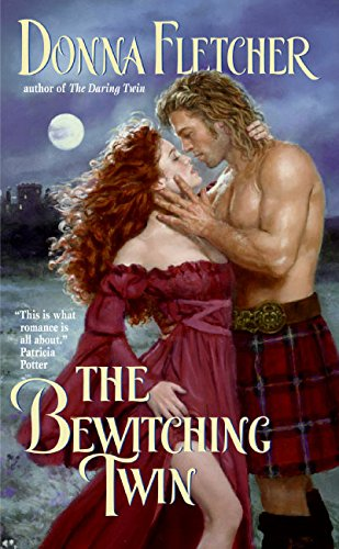 9780060757830: The Bewitching Twin (Avon Romance)