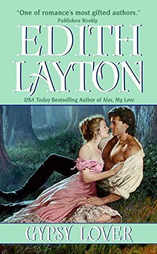 9780060757847: Gypsy Lover (Avon Romance)