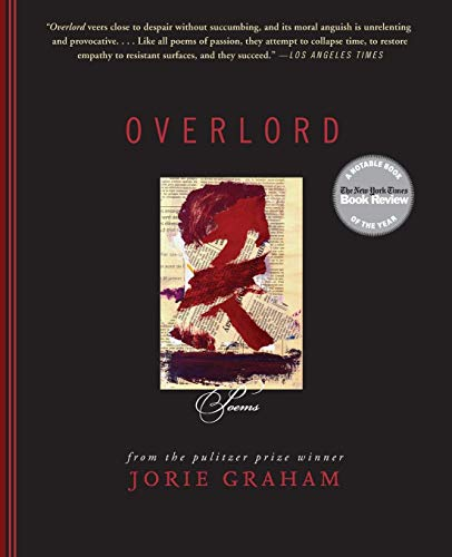 9780060758110: Overlord: Poems
