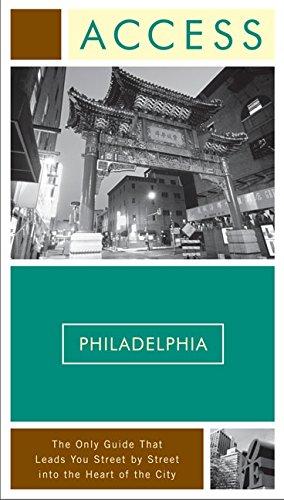 9780060758158: Access Philadelphia 6e