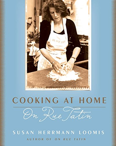 9780060758172: Cooking at Home on Rue Tatin