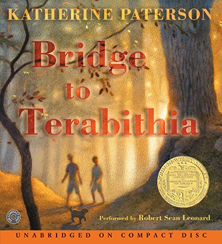 9780060758332: Bridge to Terabithia CD