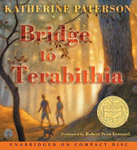 9780060758332: Bridge to Terabithia CD: Bridge to Terabithia CD