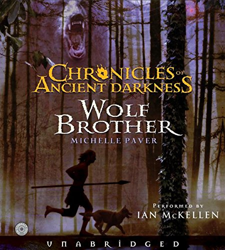 9780060758387: Chronicles of Ancient Darkness Book One: Wolf Brother