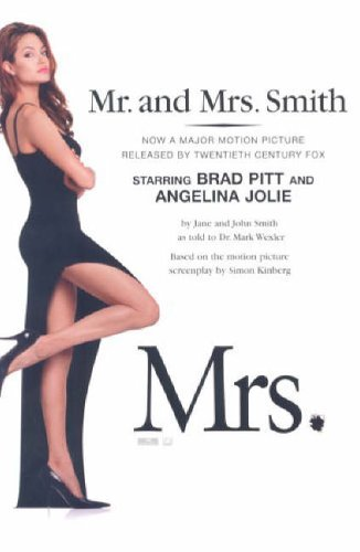 9780060758622: Mr. and Mrs. Smith