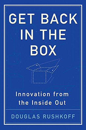 9780060758691: Get Back in the Box: Innovation from the Inside Out