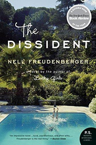 9780060758721: The Dissident: A Novel