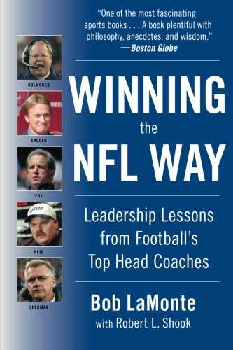 9780060758806: Winning the NFL Way: Leadership Lessons From Football's Top Head Coaches